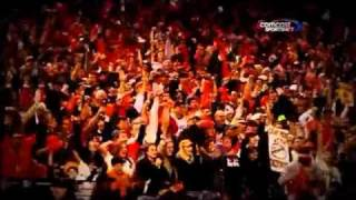 World Series Champion SF Giants-SF Anthem