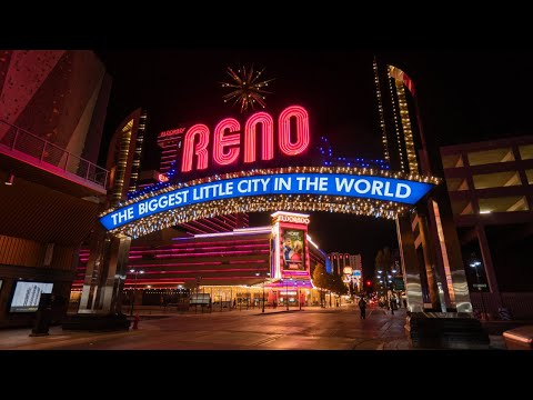 13 Things to do in Reno, Nevada