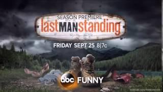 LAST MAN STANDING - SEASON 5 PROMO