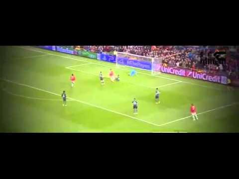 Robin Van Persie - Robin Hood - Manchester United