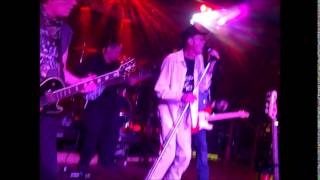 "Dead End Kids... ""Anything Goes"" @ Bonnies Roxx Reunion II at The Savoy 5-17-14 recorded by L.A Ives"