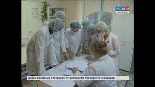 В чебоксарских школах проходят «добрые уроки»