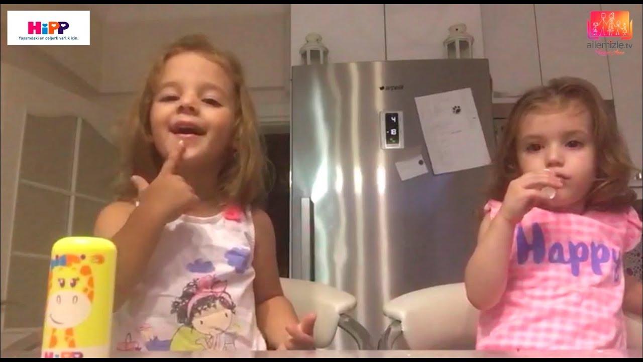 Anne tavsiye videosu: HIPP - Ekim 2018