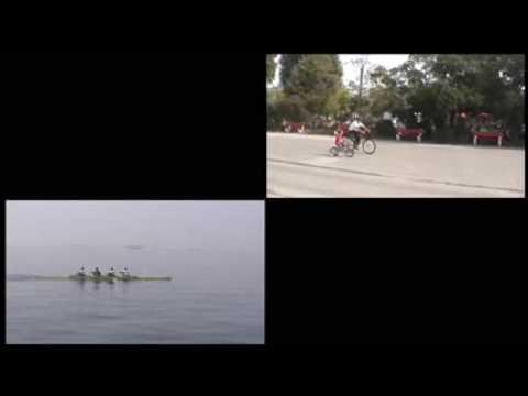 Thessaloniki ATEI university Erasmus video