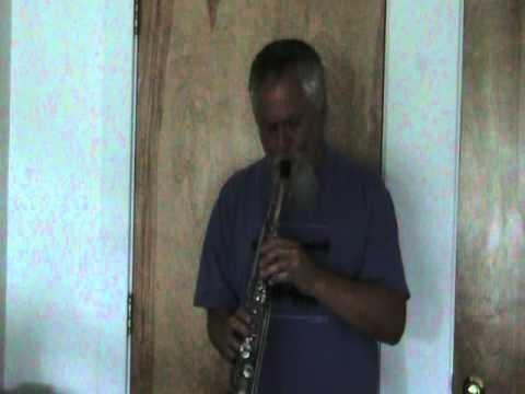 buescher true tone soprano sax for sale on ebay youtube. Black Bedroom Furniture Sets. Home Design Ideas