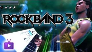 ★ Rock Band 3 - Duran Duran - Hungry Like the Wolf! - TGN