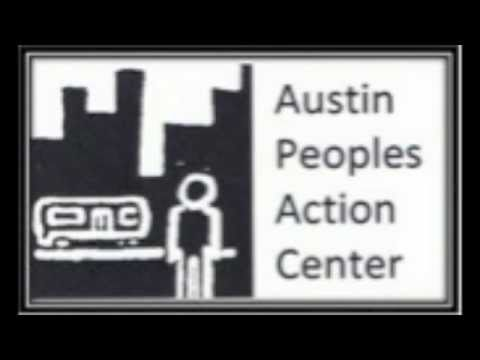 The Peoples Action Centers