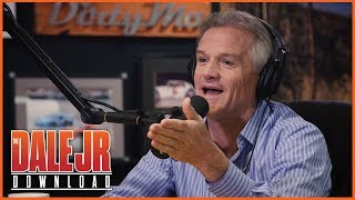 "Dale Jr. Download: Kenny Wallace - ""I Never Had Any Animosity Towards Rusty"""