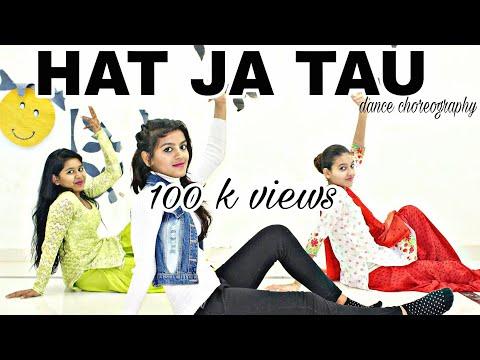 HATT JA TAU - SAPNA CHODHARY DANCE COVER