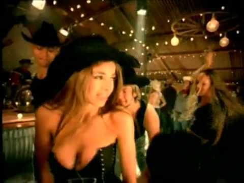 Pilar Montenegro  (2002) - Quitame ese hombre  (DVJ essica)