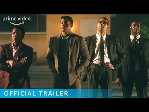 """""""Pewnej nocy w Miami"""" [trailer originalny]"""