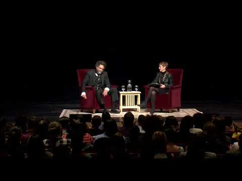 Dr. Cornel West Speaks at the University of Denver