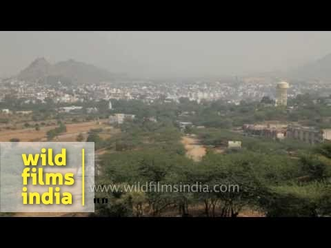 Pushkar - One of the oldest existing cities of India