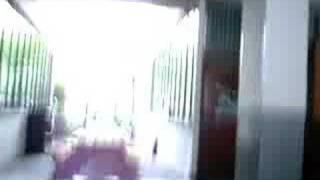 Repeat youtube video Clip Vdo แอบถ่ายสาวจิตฯ ที่ซุ้ม....โดย ไอ้โรคจิต!