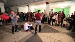 Свадьба 12 сентября Гриша и Ирина рашков
