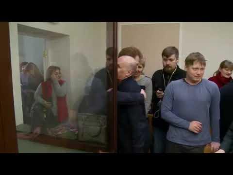 Преследование Свидетелей Иеговы в России.Пенза