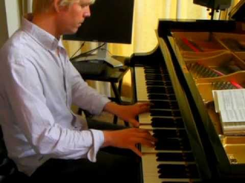 Chad Lawson  Song of Prayer Solo Piano Music for Prayer