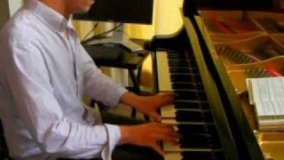 Chad Lawson - Song of Prayer (Solo Piano Music for Prayer)