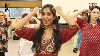 Kesariya balam kathak dance choroegraphy