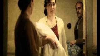 Abraham Mateo y Tony Mateo en Raphael(la película) Escenas!