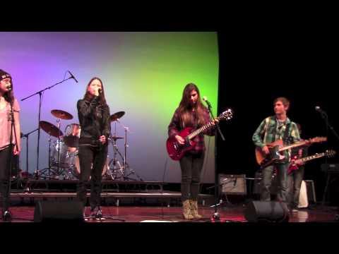 The Who - The Seeker - School of Rock Palo Alto 2015
