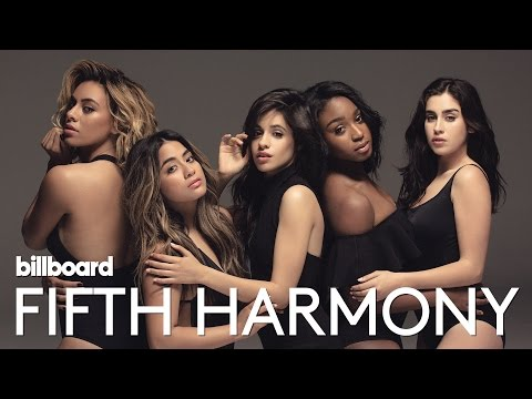 Fifth Harmony | Billboard Cover Shoot 2016