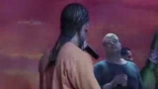 Arcangel en vivo 2009 Por amar a ciegas