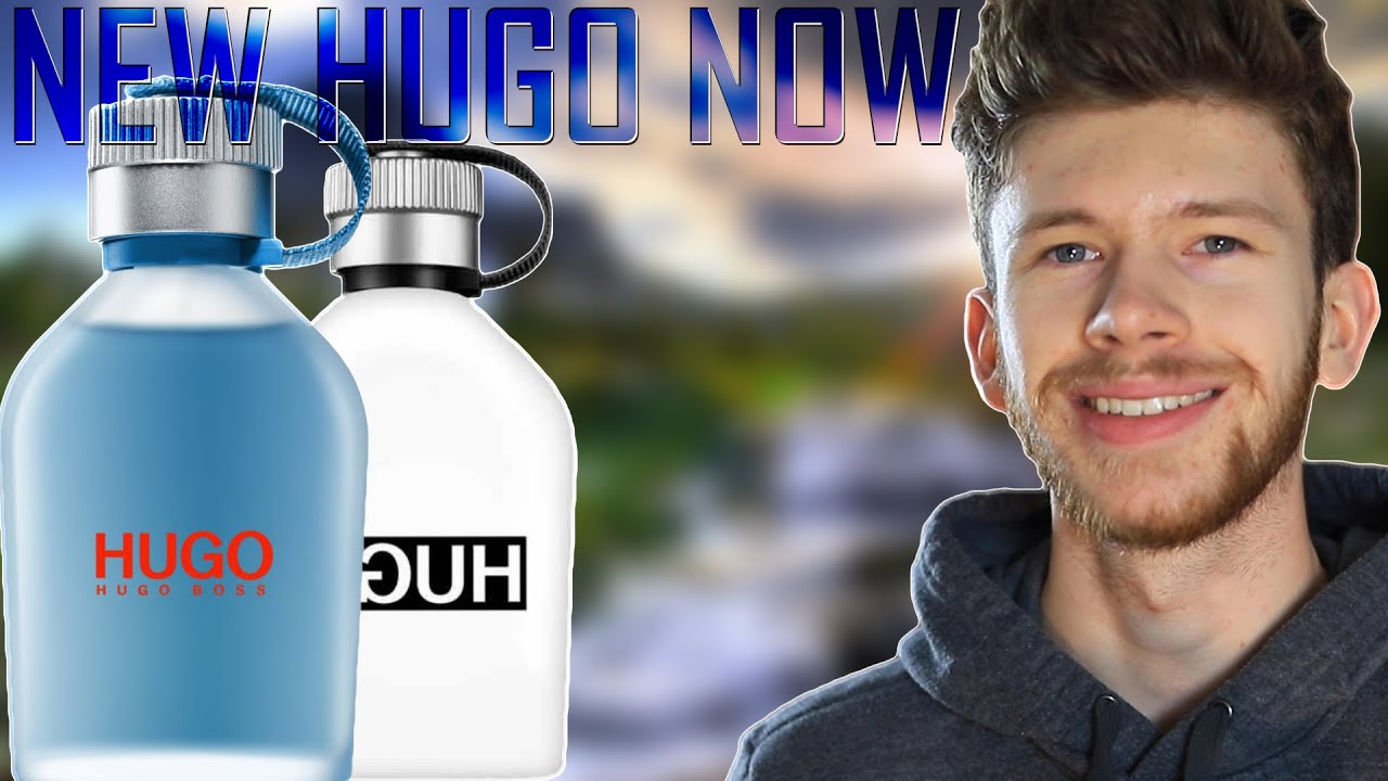 NEW HUGO BOSS NOW FRAGRANCE REVIEW | BETTER THAN REVERSED?
