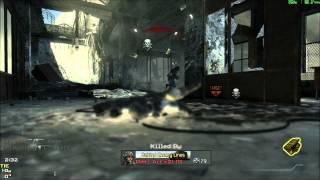 Call of Duty - Modern Warfare 3 Multiplayer PC Gameplay GTX 680