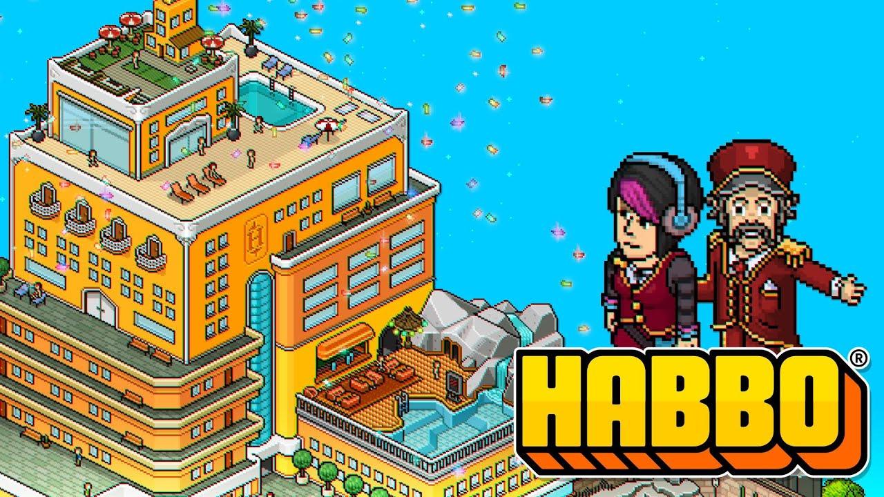 Hablemos de este juegazo - Habbo