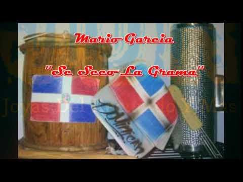 Mario Garcia † † Se Seco La Grama † †