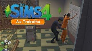 The Sims 4 - Ao trabalho : Conferindo o Game (DLC)(, 2015-04-19T21:41:27.000Z)