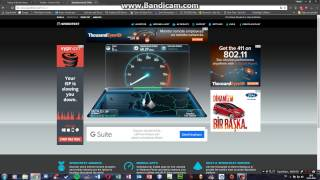 KARŞINIZDA UYDUNET HIZ TESTİ (EGE BÖLGESİ KAPSIYOR)-Speedtest