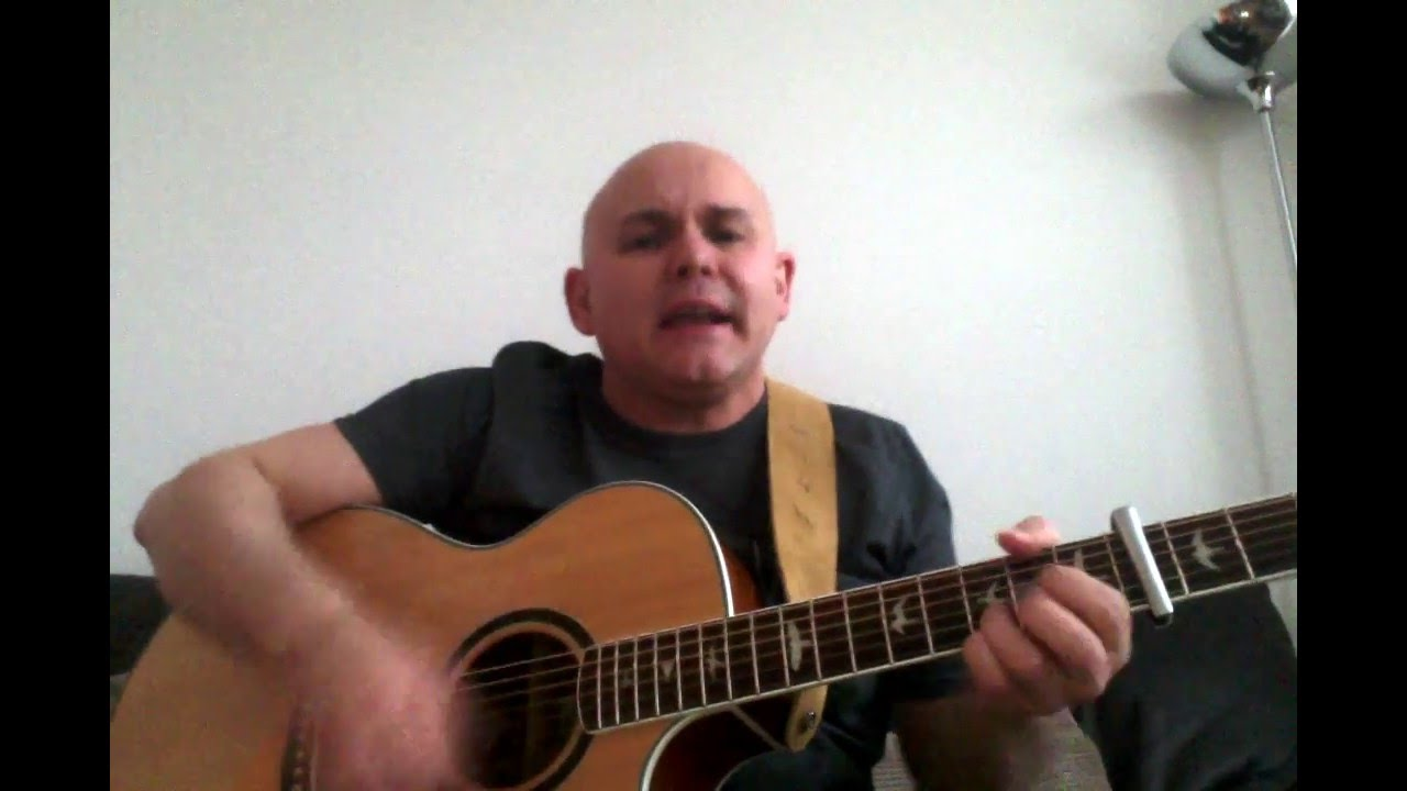 Skid Row I Remember You Acoustic Cover Youtube