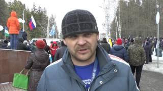 В России начинается стачка дальнобойщиков