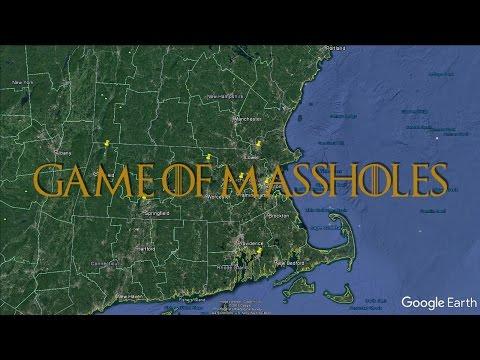 Game of Massholes