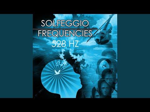 963 Hz (Solfeggio Frequencies)