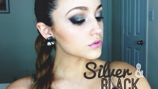 naked 2 palette tutorial night out smokey eye