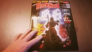 Rock Hard Vol. 377 Trailer
