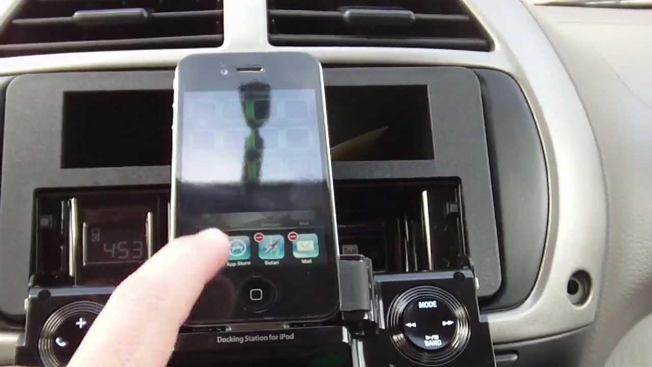 Phone car dock walmart 9