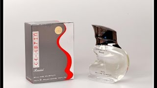 Chastity Men By Rasasi Fragrance Review (EDP)