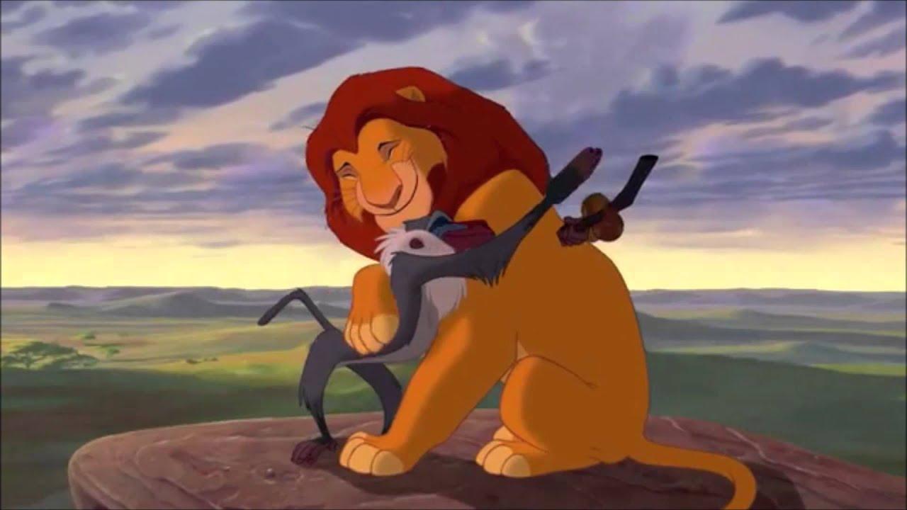 Le roi lion l 39 histoire de la vie french 1994 youtube - Le roi lion les hyenes ...