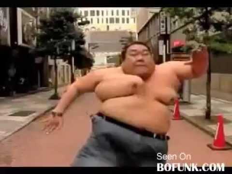 juegos de gordos corriendo