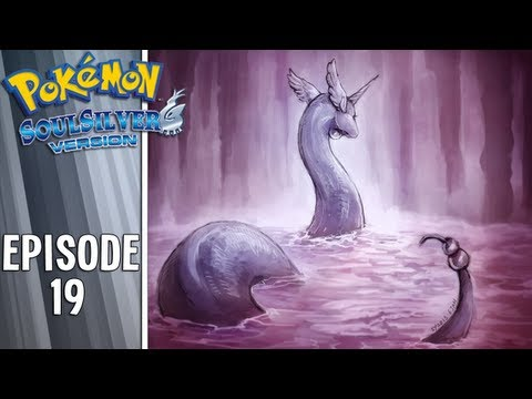 "Pokémon Soul Silver Let's Play! | Ep 19 ""Clair, The Bitch"""