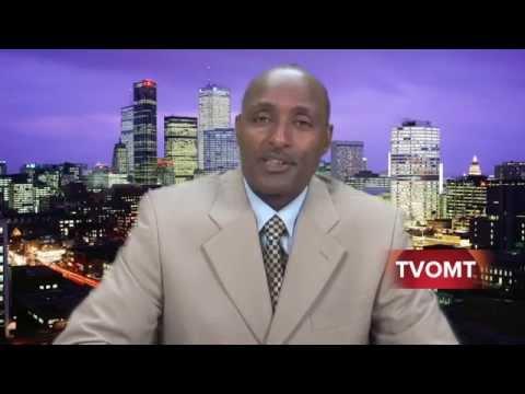 Breaking News: The Afaan Publications Star addee Toltu Tufaa is in Toronto, Canada