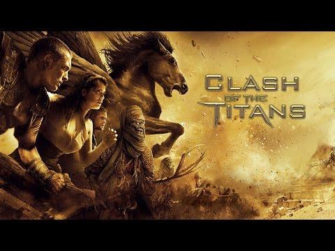 FURIA DE TITANES (El videojuego) - Trailer (Español)