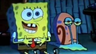 Spongebob Sings Headstrong by Trapt