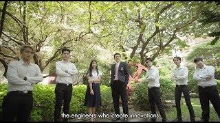 CHULA ENGINEERING 2018 (ENG SUB)
