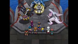 Pokemon Ranger: GS - Extra Mission 2 (3/3)