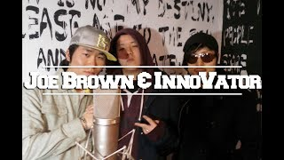 Mic Swagger 7편 - Joe Brown & InnoVator